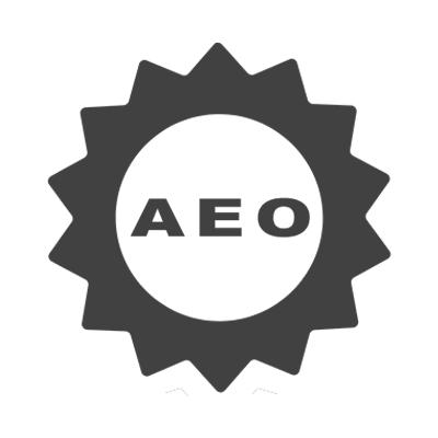 AEO-Zollzertifikat Hauer - the elevatorshop verfügt über die AEO-Zollzertifikation, damit profitieren Sie von einer noch schnelleren Abwicklung ihrer Bestellung. Weltweit, overnight – auf dem schnellsten Weg zum Ersatzteil – ein unschätzbarer Vorteil für unsere Kunden.