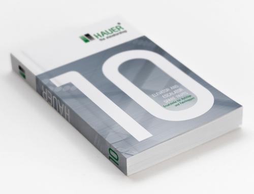 Der Hauer Katalog 10 ist da!